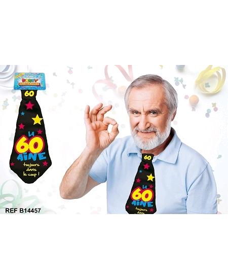 cravate 60AINE