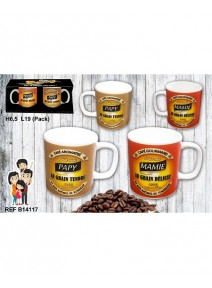 tasses duo papy mamie