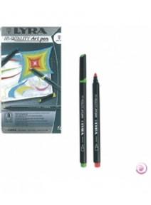 feutres finsx10 hi quality art pen
