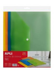 enveloppesx4  polypro