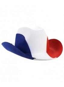 chapeau western France
