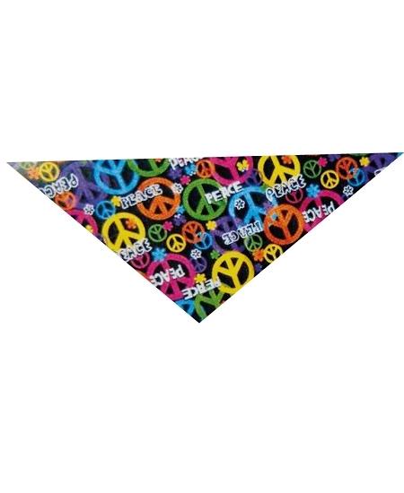 bandana hippie 53.5x53.5cm