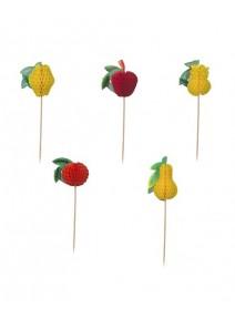 pique fruitsx20/H14CM