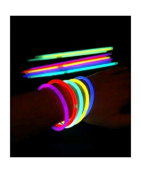 bracelets fluox50 assorties