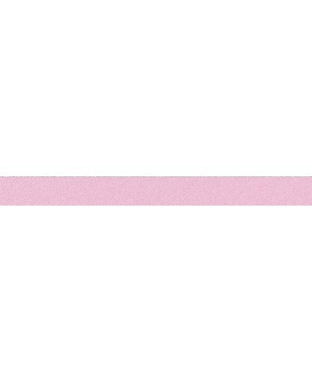 masking tape 5Mx1.5cm rose pailleté