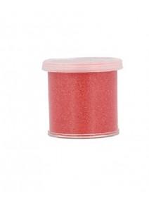 sable coloré 42grs rouge corail