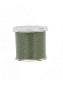 sable coloré 42grs vert olive