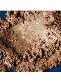 pigment bronze 40grs powercolor