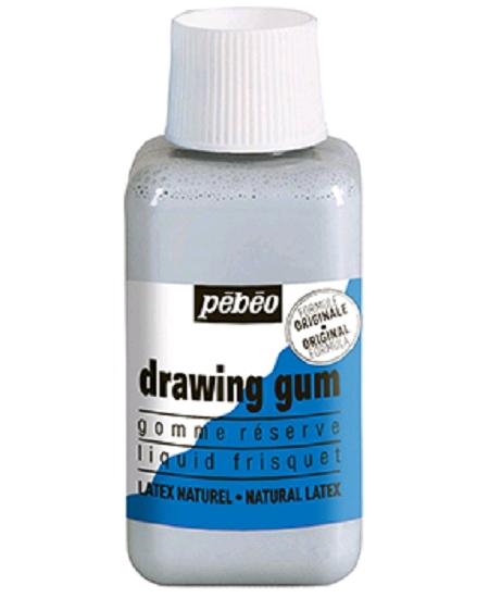 drawing gum 250ml
