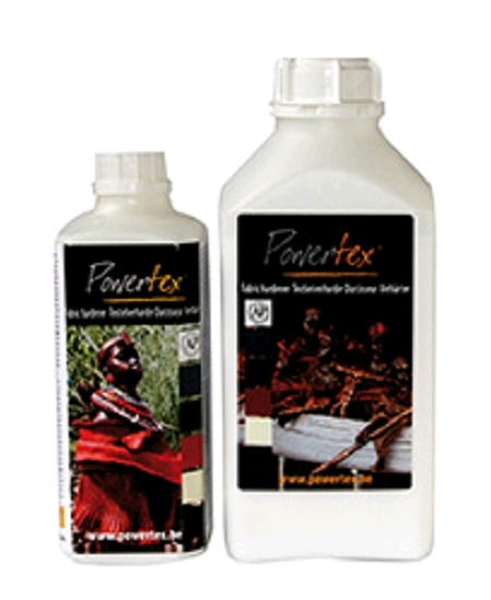 powertex transparent 1kilo