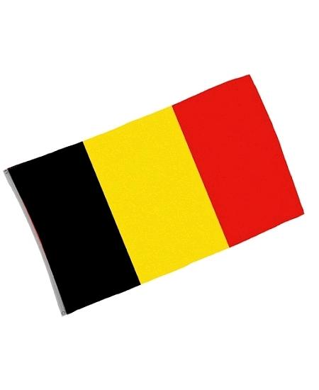pavillon 90CMx1M50 Belgique