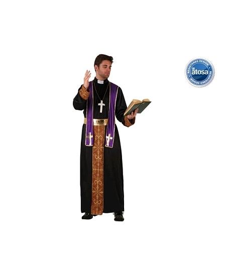 deguisement M L évêque