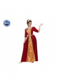 deguisement M L princesse médiévale