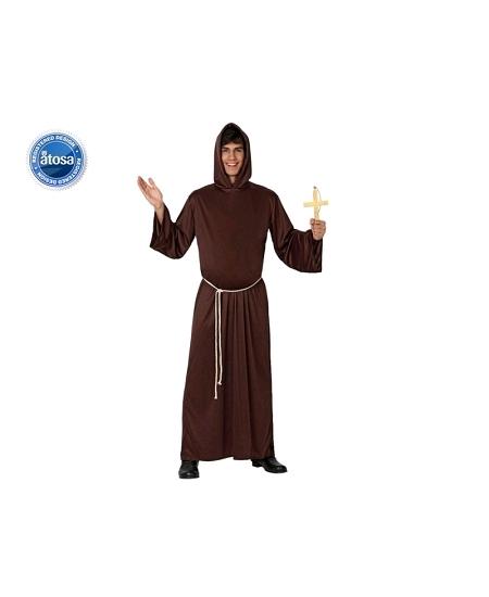 deguisement M L moine