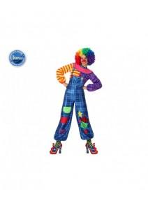 deguisement XL clown