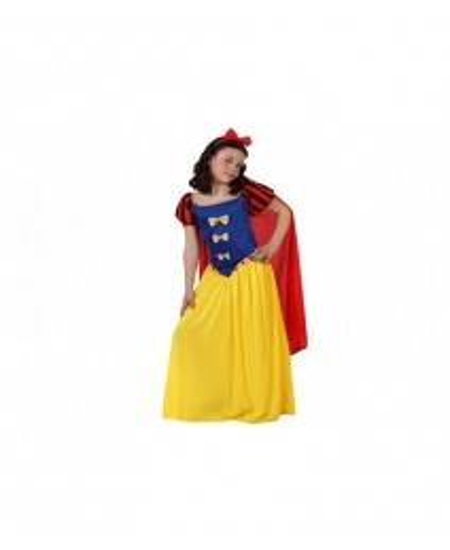 deguisement 10 12ANS princesse des conte