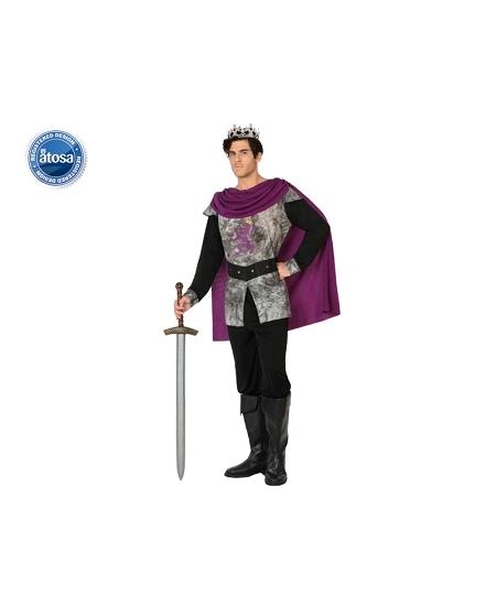deguisement XL guerrier médiéval