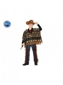 deguisement 10 12ANS cowboy