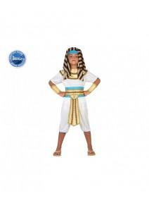 deguisement 5 6ANS Egyptien