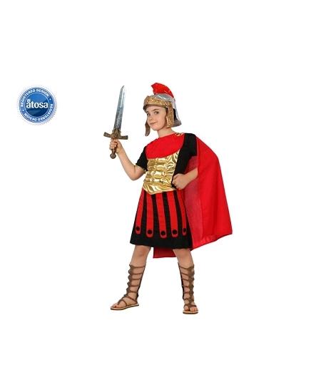 deguisement 10 12ANS romain