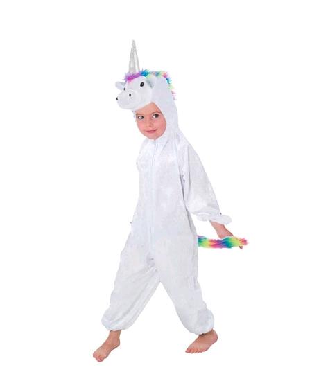 deguisement 1M40 licorne peluche