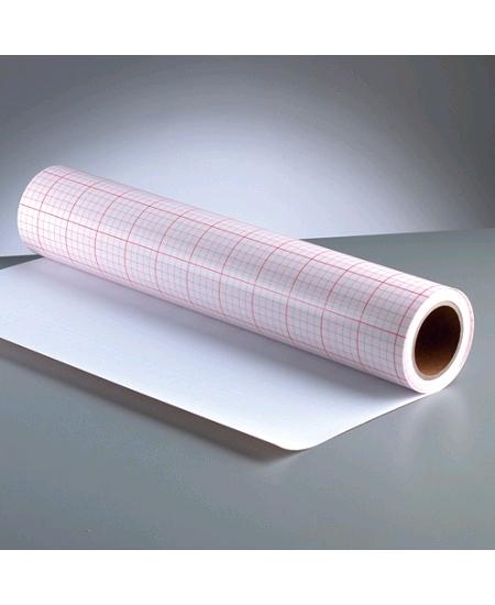 polyphane 1M20x60cm transparent adhésif