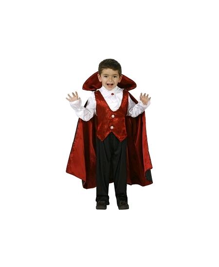 deguisement 5 6ANS vampire