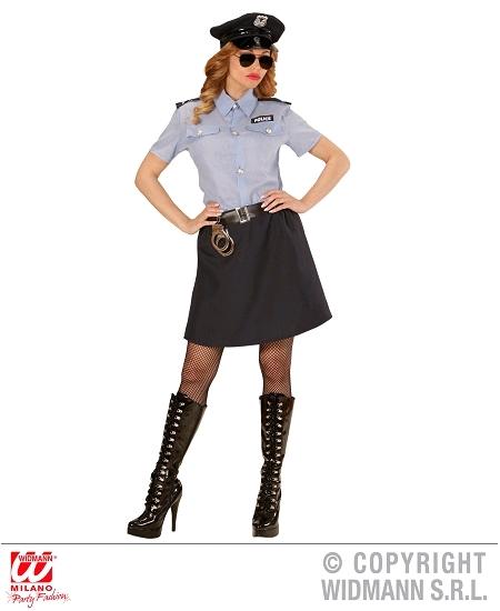 deguisement T42 44 policière