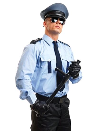 lunette police verre miroir