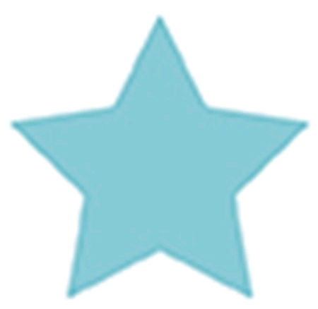 perforatrice volante étoile D3.5cm