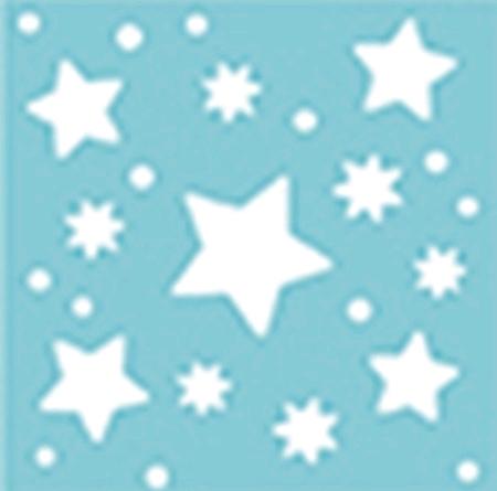 perforatrice volante étoiles diverses