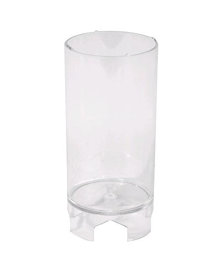 moule à bougie cylindrique