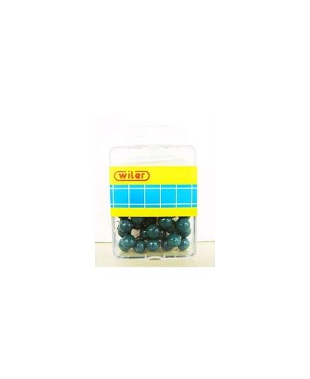 épinglesx30/D1cm vert pomme
