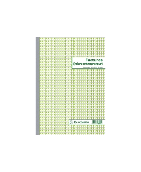 manifold factures dupli 21x14.8cm micro