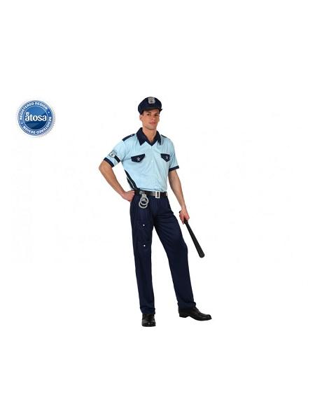 deguisement XS S policier