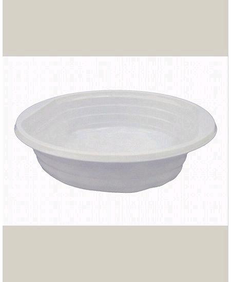 bol blancx20/500cl en plastique